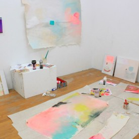 Studio, October 2015